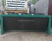 Energy Saving FN, FHP FNV air cold Condenser for cold storage