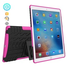 for ipad pro 9.7 cover case shockproof tpu pc tablet case for ipad pro 9.7