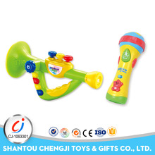 Early Melodies foreign electronic plastic children music instruments