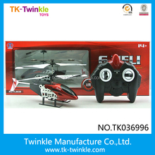 Helicopter toys kid toy 2.5 channel metal rc helicopter
