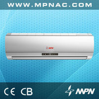 Gas powered Split air conditioner