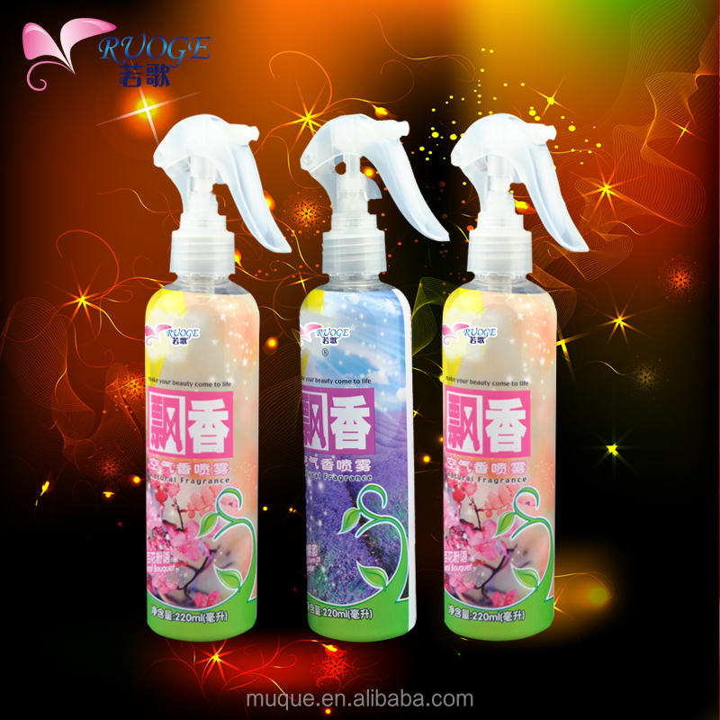 all kinds of Magic Natural Odor Eliminating Air Freshener Spray
