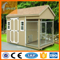Best-selling factory design modular dog kennels 5x5 dog kennels unique dog kennels