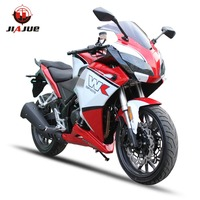 Hotsale good performance 4 stroke 250 cc motorcycle for racing