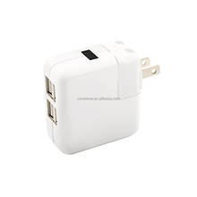 Universal 4 usb charging port AC/DC Power Adapter Home Wall Plug For iPhone & Samsung Android Smart Phone