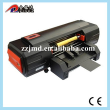 Business /visiting /gift/greeting /scratch card printing machine 330B digital foil printing machine price