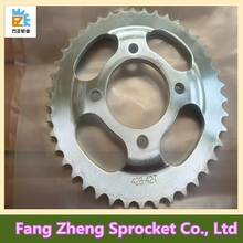 OEM Motorcycle Spare Part Chain and Sprocket Kit