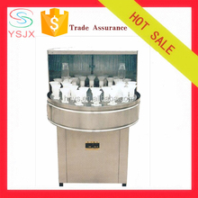 commercial recycle glass wine bottle washing machine