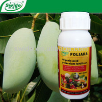 organic acid potassium fertilizer for mango