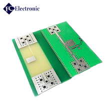 High quality pcb rogers material base, multilayer pcb fabrication in shenzhen
