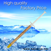 Thermal Grease With 45 Pure Gold