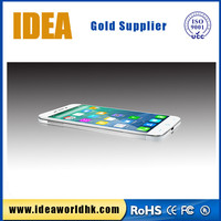 IDEA factory supply own brand phone 5 inch screen quad core android oem smartphone