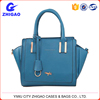 Milan Fashion Style Ladies Leather Vanity Bag