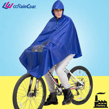 bike riding and motorcycle rain coat for men and women
