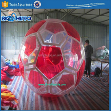 water zorb ball/water walking ball inflatable rolling ball for sale