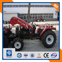 35hp-80hp narrow mini garden traktor