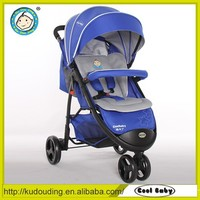 High quality stroller baby pram tricycle