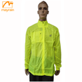 Adult men's warm sports windbreaker and waterproof jacket coat/wind resistant jacket/wind block jacket