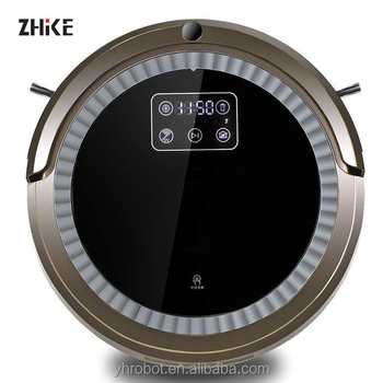 Robot Vacuum Cleaner for home