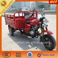 Delivery Cargo Box Tricycle Motorcycles