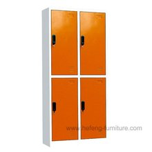 Metal Uniform Locker Designs for Office