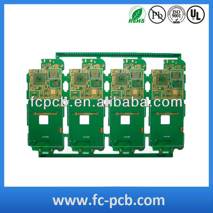 2 Layer Flexible PCB/FPC