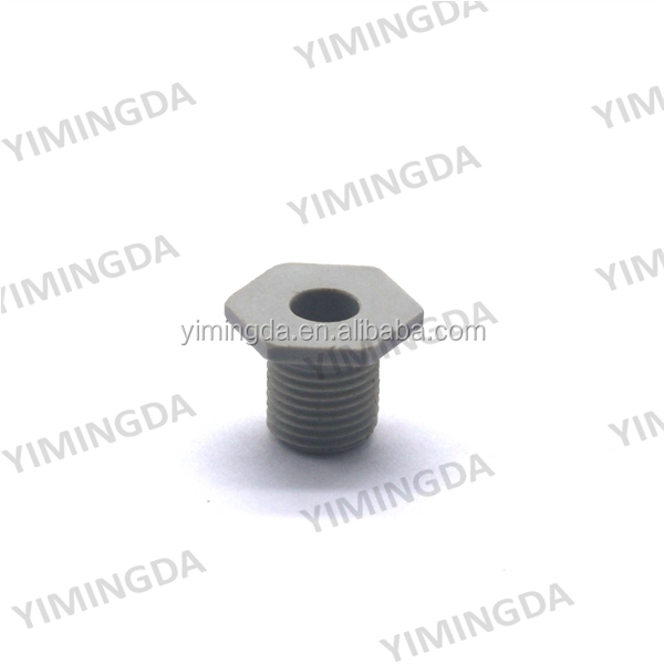 Grinding Stone ( 2584- ) Threaded Bushing 101-028-013 for Gerber Spreader Parts