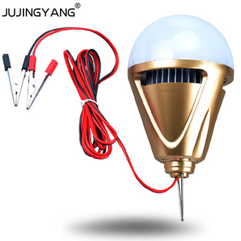 Lighting Bulbs Ultra bright energy saving and environmental protection white light 900lm 12V dc 9W 12v dc led light bulb