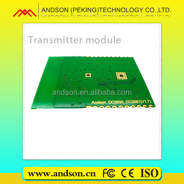 Andson wireless embedded wireless module for home automations