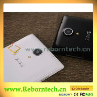 Reborntech Made JK Dual Core Mobile Phone Marketable in Guangzhou and USA
