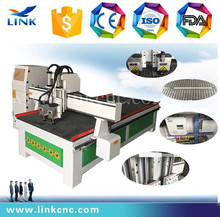 1325 with 2 cooling spindles, Optional rotary, vacuum table CE cnc cutter/cnc router kit