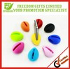 Silicone Customized Logo Wholesales Speaker With Cell Phone Holder