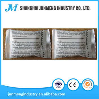 High Strength and Good Quality HDPE Strength film packaging bags