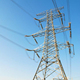 220kv Electric Power Transmission Tower