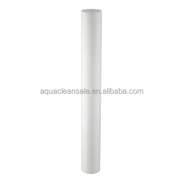 "filter 20""inch, PP 5 micron / PP Filter Cartridge for Filters and Filtration Systems"