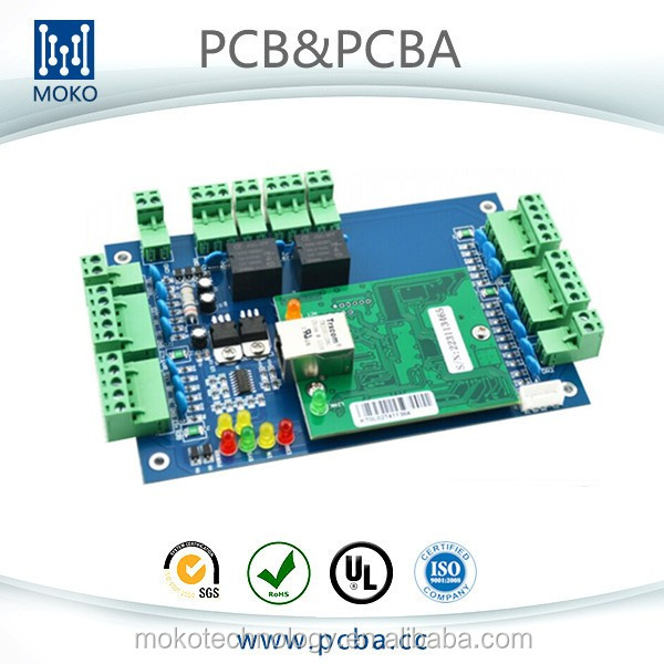 High Quality PCB Design / Manufacture/ Assembly / Enclosure Supplier