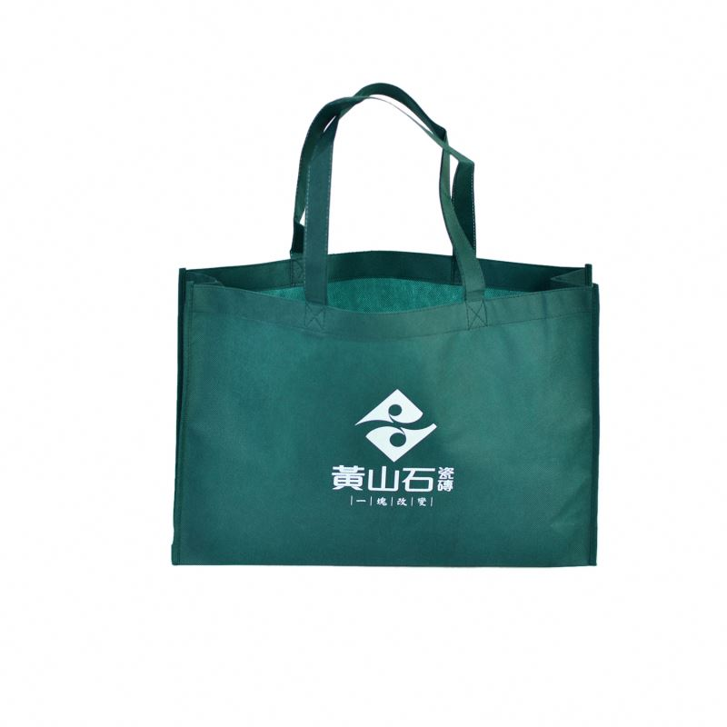 top quality transparent shopping bag