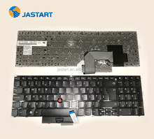 Original UK laptop keyboard For Lenovo IBM ThinkPad E520 E520s E525 series laptop keyboard