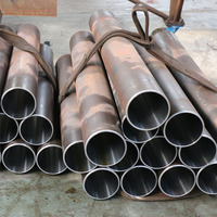 Non-Secondary Honing 30 Inch Seamless Steel Pipe