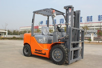 function of forklift truck