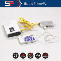 SP4009-USB cable sensor for accessories protection without charging function Security Display