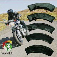 Cheap Price Motorcycle Inner Tube 3.00-18 2.50-17 Motorcycle Inner Tube the company that export tyres