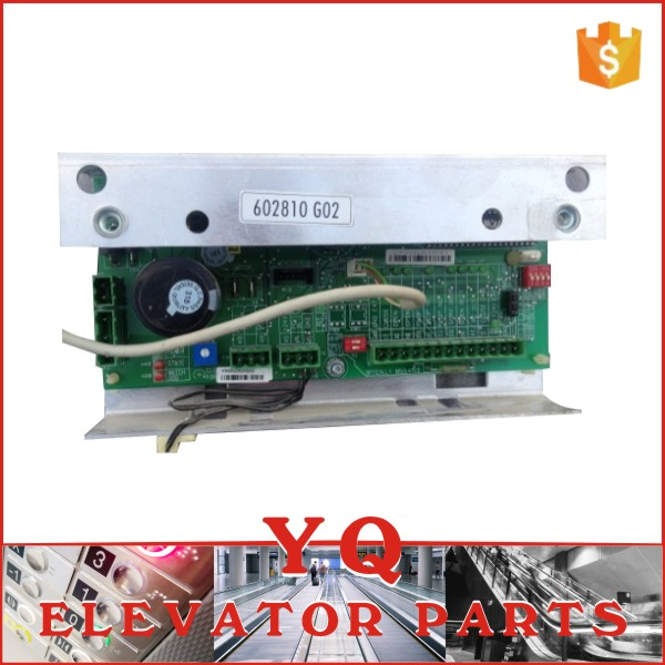 Kone elevator parts KM602810G02 elevator door operation pcb board