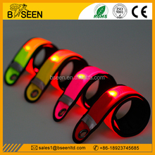 2016 hot new novelty item safety lights for runners