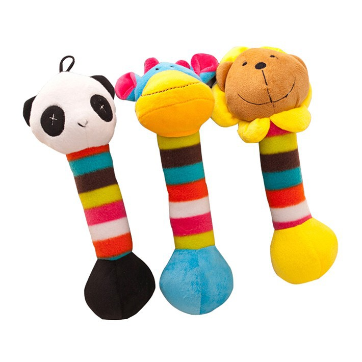 New Arrival Small Dog Pet Toys Sound Ball Durable Puppy Toys