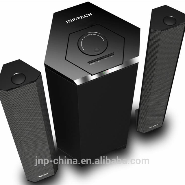 For Philips Home Theater 2.1 Subwoofer Speakers