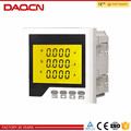 Durable using low price dc electric current meter