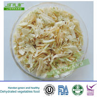 Milk white dried China natural sliced onion spice from Yongnian, China