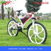 500W cheap electric bike conversion kit, 36V battery pack CE EN15194