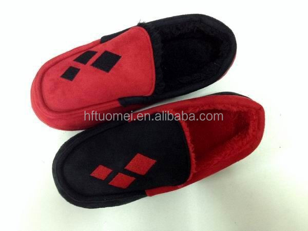 male moccasin shoes